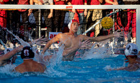 NCAA water polo championship 1